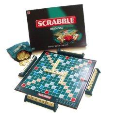 Beli Rpn Scrabble Original Lengkap