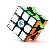 Rubik 3X3 Gans 3X3 Puzzle Gan 356 Air Master Edition 3X3 Blackbase Diskon Indonesia