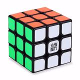 Perbandingan Harga Rubik 3X3 White Base Guanlong Round Edge Ori Yong Jun Magic Cubic Box 3X3X3 Licin Anti Pop Ping Out Yongjun Di Indonesia