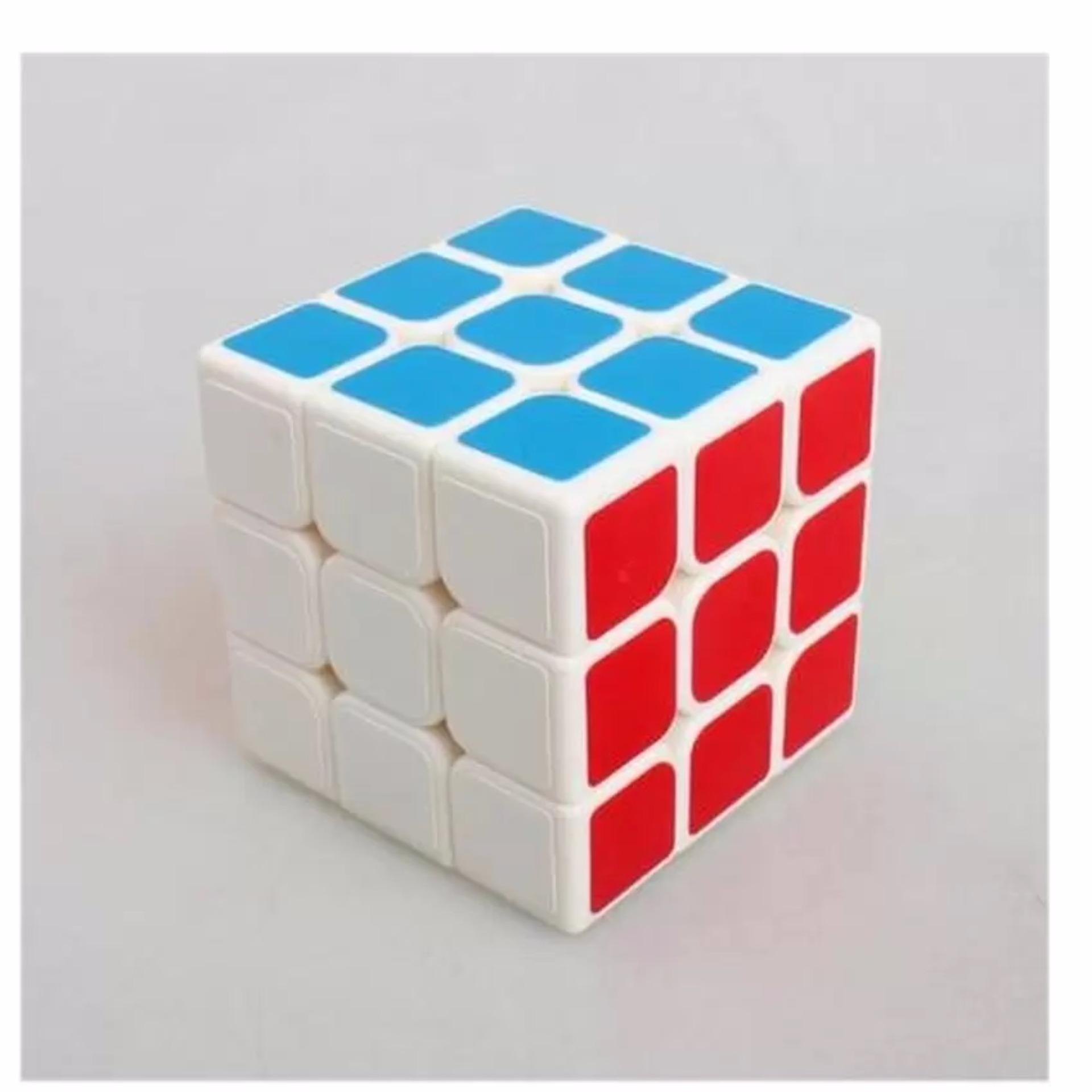 Pencari Harga Rubik 3x3x3 yong jun Guanlong murah YJ speed cube Yongjun 3x3 murah terbaik murah - Hanya Rp63.536