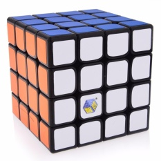 Rubik 4x4 Yuxin King Kylin / Qilin Speed cube Black base