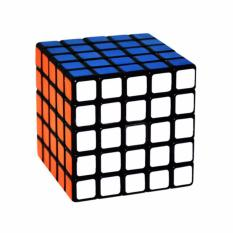Beli Rubik 5X5 Moyu Mf5S Speed Cube 5X5 Black Base Yang Bagus