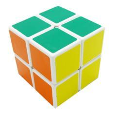 Toko Rubik Jocubes 2X2 Base Putih Termurah