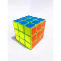Rubik yong jun 3x3 vvgoo speed cube glow base 3x3x3