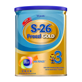 Diskon S 26 Procal Gold Box Stage 3 400Gr S 26