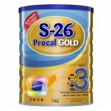 S 26 Procal Gold Kaleng Stage 3 1600Gr Terbaru