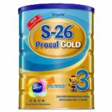 Jual S 26 Procal Gold Stage 3 900 Gr Murah Indonesia