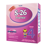 S 26 Promise Box Stage 4 700Gr Di Indonesia