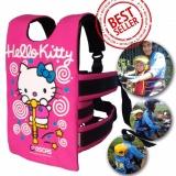 Harga Sabuk Bonceng Anak Sabuk Bonceng Motor Karakter Hello Kitty Lokal Brand Original