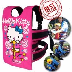 Harga Sabuk Bonceng Anak Sabuk Bonceng Motor Karakter Hello Kitty