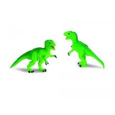 Safari Ltd. baik Luck Minis-T-rex-192 Pieces-Konstruksi Mutu dari Phthalate, pimpinan dan BPA Bebas Materials-untuk Usia 5 dan Ke Atas-Internasional