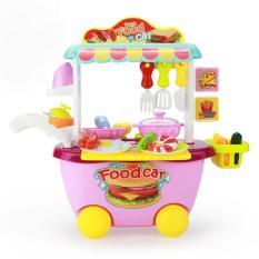 Sakura MINI Fast Food Car