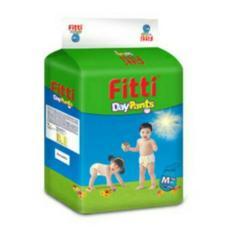 Cuci Gudang Sale Fitti Day Pant M56 M 56 Diapers Megapack Popok Bayi Celana Murah Hemat