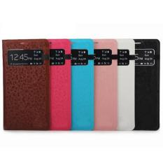 Samsung S4 Smart Cover Auto Lock Wake Leather Protective Sleeve I9500