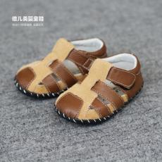 ... Petpet Sandal Summer Sepatu bayi musim panas bayi Sandal Summer 0 1 tahun Pijakan empuk