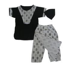 Ulasan Lengkap Sarkoci Sarung Celana Baju Koko Peci Bayi Anak Laki Laki