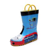 Beli Sayang Karet Kereta Api Kepala Anak Laki Laki Air Sepatu Anak Anak Sepatu Boots Hujan Cicilan