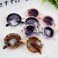Rp 32.100. Sayang Modis Orangtua Dan Anak Wanita Kerangka Bulat Polarisasi Kaca Mata Anak-anak Kacamata HitamIDR32100