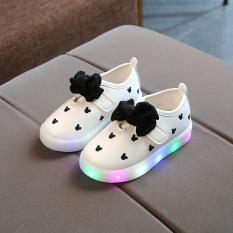 Sayang Musim Semi Baru Sepatu Anak-anak