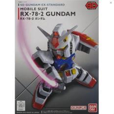 Jual Sd Ex Standard Rx 78 2 Gundam Gundam Di Banten