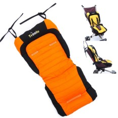 Jual Seat Pad Isport Orange Online