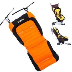 Review Terbaik Seat Pad Isport Orange