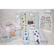 Selimut Bedong Carter 4 in 1