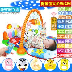 Ulasan Lengkap Tentang Satu Set Mainan Untuk Bayi Baru Lahir
