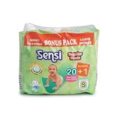 SENSI Regular Pants Popok Celana S20 / S 20