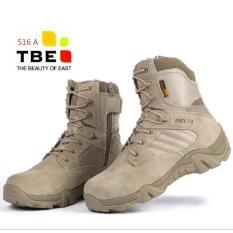 Sepatu 516 Tactical Boots Ma Tou Gui Army Elite Equipment Tbe Tinggi - Aebced - Original Asli