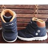 Review Sepatu Anak Babywang Umur 1T 3T Baby Wang Brendy Boots Terbaru