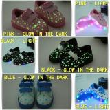 Cara Beli Sepatu Anak Lampu