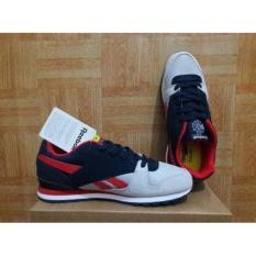 SEPATU ANAK REEBOK GL 3000 SP ORIGINAL / CASUAL / KIDS / GREY / MURAH  PROMO SALE