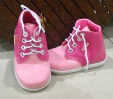 Review Toko Sepatu Anak Sepatu Baby Wang Sherif Pink Fucia Online