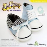 Beli Sepatu Bayi Prewalker Shoes By Freddie The Frog Big Breezy Kredit