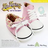Jual Sepatu Bayi Prewalker Shoes By Freddie The Frog Big Hearty Freddie The Frog Shoes