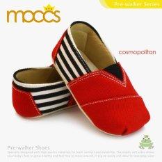 Harga Sepatu Bayi Prewalker Shoes By Freddie The Frog Cosmopolitan Freddie The Frog Shoes Online