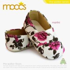 Perbandingan Harga Sepatu Bayi Prewalker Shoes By Freddie The Frog Martini Freddie The Frog Shoes Di Banten
