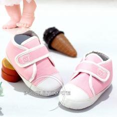 Sepatu Bayi SY-02 / sepatu anak / sepatu bayi laki laki perempuan / sepatu balita newborn / Perlengkapan bayi / baju bayi / pakaian bayi
