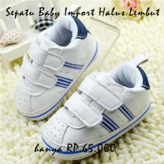 Top 10 Sepatu Sport Sol Lembut Untuk Bayi Laki Laki Online