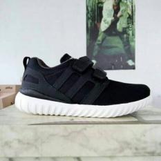 Sepatu Tomkins Ferdinand Black White