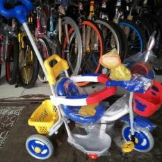 Sepeda Roda 3 Family - Lry1br