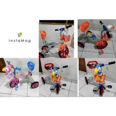 Sepeda Roda Tiga Family - 3Amdfj