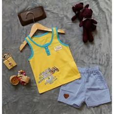 Set Boy Fiven Stelan Anak Baju Anak Murah