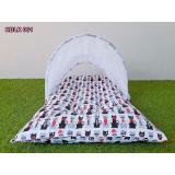 Promo 100X60Cm Set Perlengkapan Tidur Bayi Dan Balita Karakter Kartun Lucu Kualitas Premium