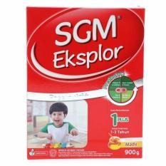Review Sgm Eksplor 1 Plus Madu 900 Gram Di Dki Jakarta
