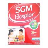 Review Sgm Eksplor 3 Plus Presinutri Box 900 Gr Vanila Sgm