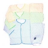 Shankunsen 3 Set Baju Panjang Dan Celana Panjang Newborn Shankunsen Diskon 40