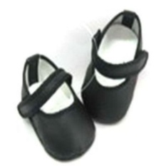 Shoes 10 Black Lady By Teddy House Indonesia.