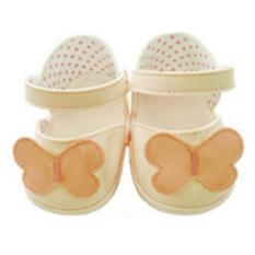 Shoes 10 Cream Butterfly By Teddy House Indonesia.